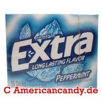 Wrigley's Extra Peppermint 15er