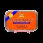 Barkleys Ginger & Orange