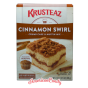 Krusteaz Cinnamon Swirl Crumb Cake & Muffin Mix