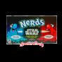 Wonka Star Wars Nerds limited edition