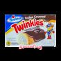 Hostess Fudge Covered Twinkies (8 single Cakes) 432g