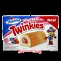 Hostess Mixed Berry Twinkies (10 single Cakes) 385g