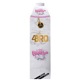 4Bro Ice Tea Bubble Gum
