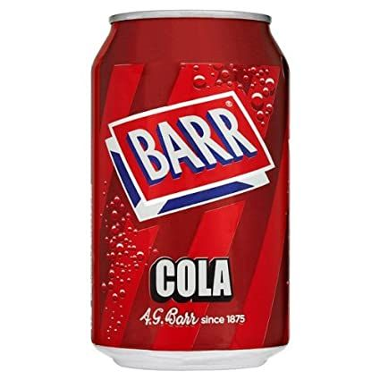 Barr Cola