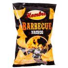 Hombre Nachos Barbecue 125g
