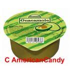 Hombre Guacamole Avocado Dip 90g