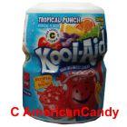 Kool Aid Barrel Tropical Punch 538g