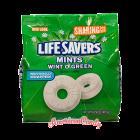 Lifesavers Mints Wint-O-Green / Wintergreen 368g