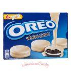 KNÜLLER Oreo Banadas White Chocolate Creme covered 1230g