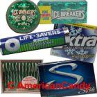 KNÜLLER  WINTERGREEN-MIX (11 Wintergreen-Produkte)