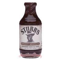 Stubb's Bar-B-Q Sauce Smokey Mesquite 510g
