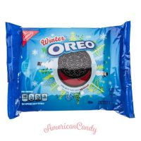 Oreo WINTER Red Creme Limited Edition 435g