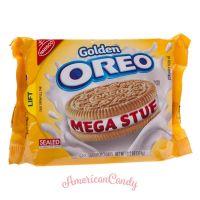 Golden Oreo MEGA Stuf 374g