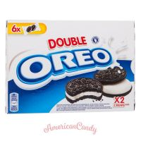 Double Oreo Snackpack 12er