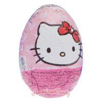 Hello Kitty Überraschungsei Ü Ei
