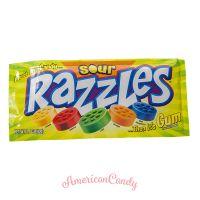 Razzles Sour