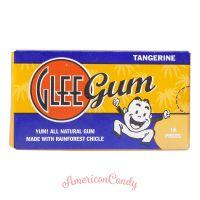 Glee Gum Tangerine
