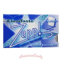 Zapp! ElimiTaste Intense Electrica Mint
