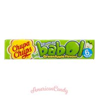 Chupa Chups Babol Green Apple