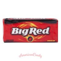 Wrigley's Big Red Cinnamon 15er