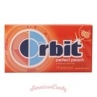 Wrigley's Orbit Perfect Peach