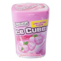 Ice Breakers Ice Cubes Bubble Breeze MEGA PACK
