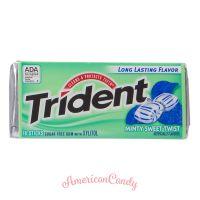 Trident Minty Sweet Twist 18er