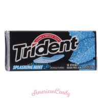 Trident Splashing Mint 18er