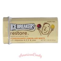 Ice Breakers RETRO Restore