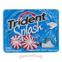 Trident Splash Peppermint Swirl 9er
