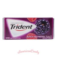 Trident Black Raspberry Twist 18er