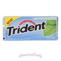 Trident Mint Bliss 18er