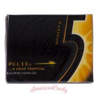 Wrigley's 5 Pulse