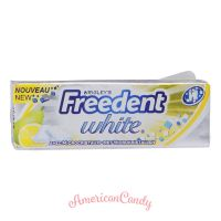 Wrigley's Freedent White Gout Fruit