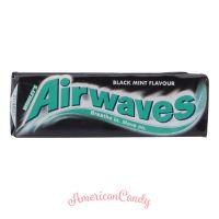 Wrigley's Airwaves Black Mint