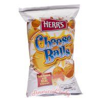 Herr's Baked Cheese Balls 199g