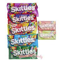 Skittles Mix (4 verschiedene Sorten)