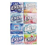 KNÜLLER 18 x Wrigley's Extra Mix
