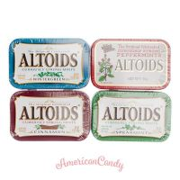 KNÜLLER 7x Altoids Mix