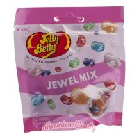 Jelly Belly Beans Jewel Mix - 100g