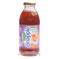 Snapple Mango Passionfruit