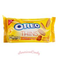 Oreo Thins Salted Caramel Creme