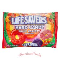 Lifesavers Hard Candy Variety 368g