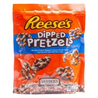 Reese's Dipped Pretzels 240g