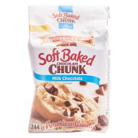 Pepperidge Farm Soft Baked Milk Chocolate Cookies 244g