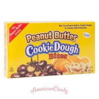 Peanut Butter Cookie Dough Bites Theater Box
