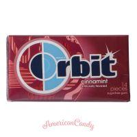 Wrigley's Orbit Cinnamint