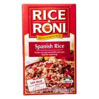 Rice-A-Roni Spanish Rice