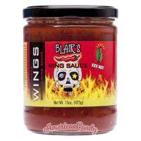 Blair's Ultimate Buffalo Wing Sauce XXX Hot 425g
