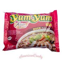 Yum Yum Instant Noodles Duck Flavour